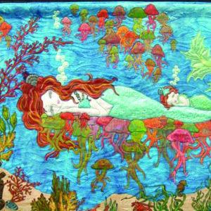 mermaid dreams page johnson