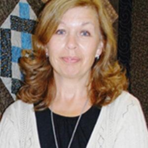 Sharon Sweetland