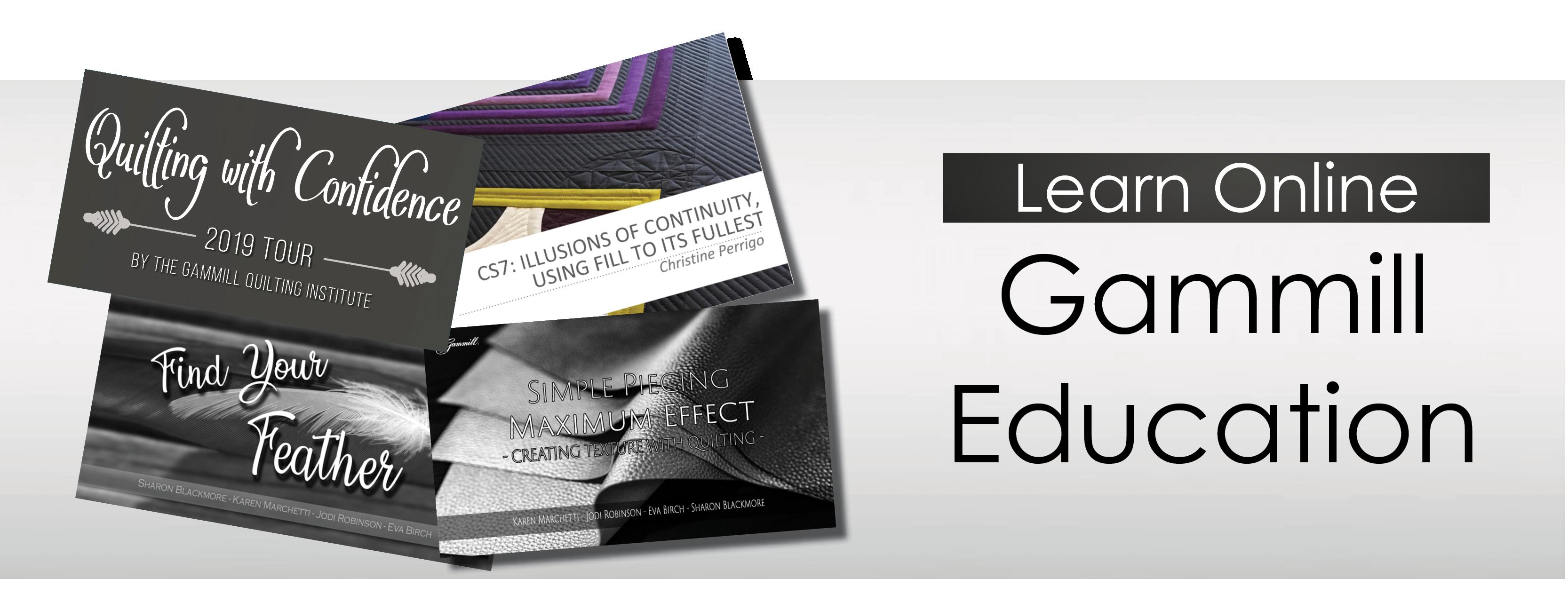Gammill Education