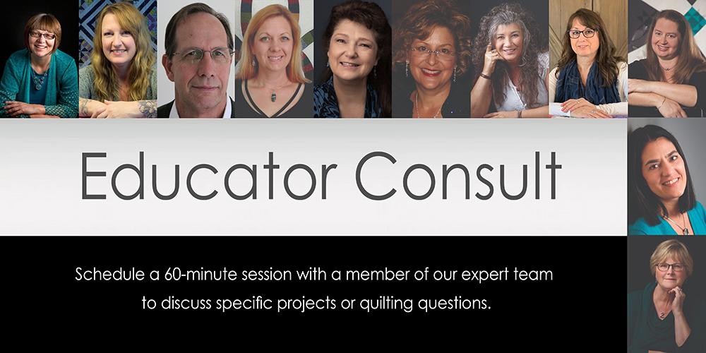 Educator Consult