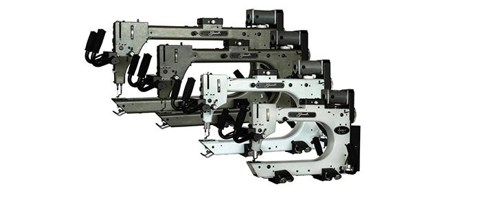 machine size comparison
