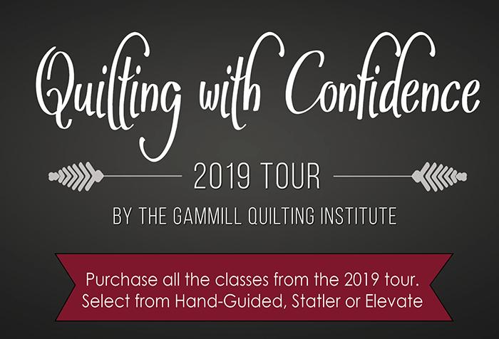 QWC Tour 2019